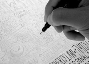 webdesign typo cover