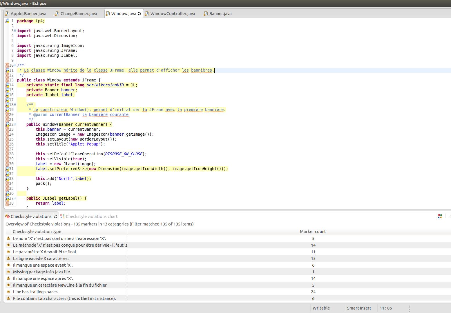 Eclipse - Configuration, Plugins, Thème et Javadoc Javadoc Eclipse