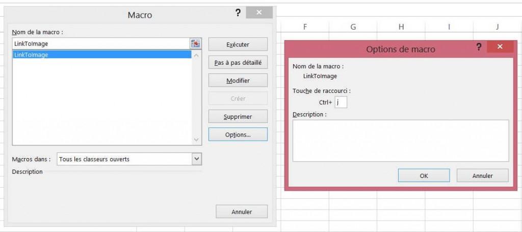Excel - macro