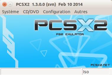 Linux - pcsx2