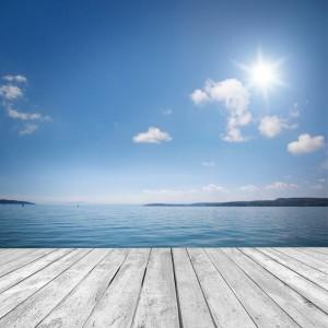 Gimp - Sea