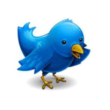Gimp - Twitter - Alignement