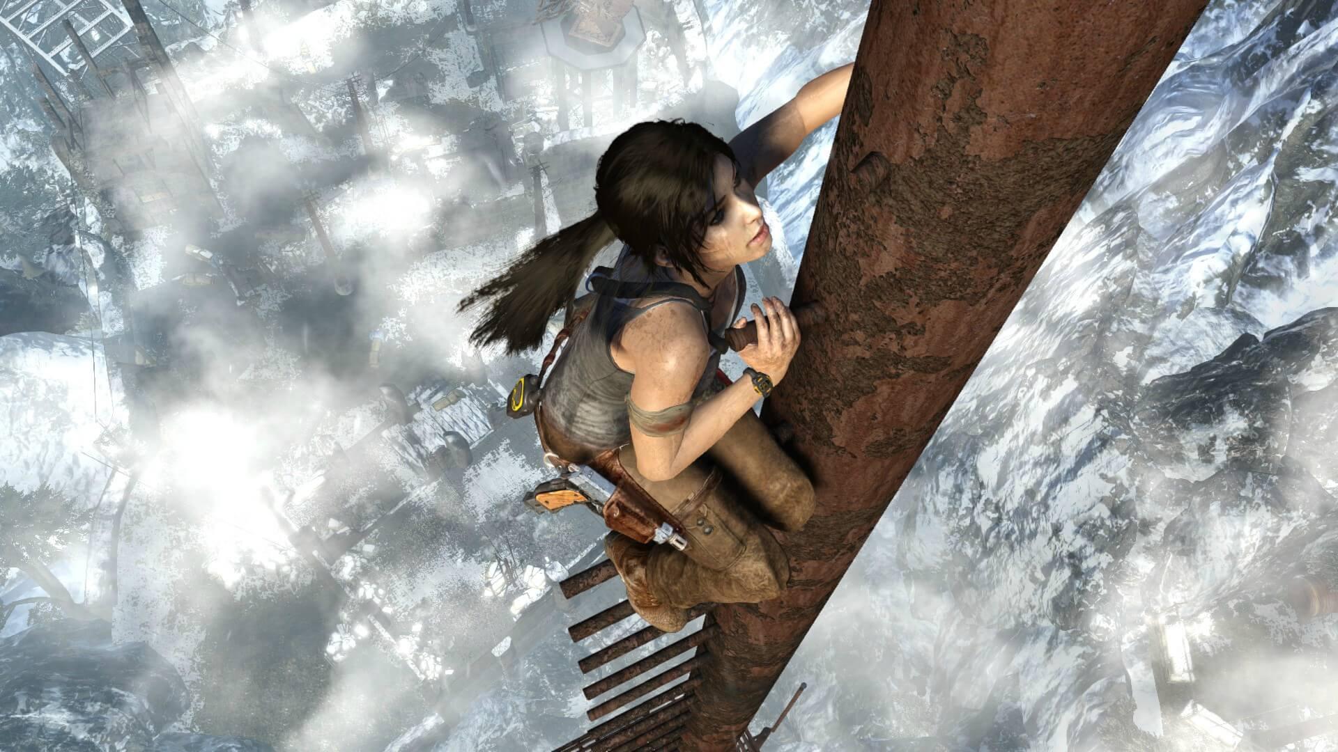 webgl-skybox-tomb-raider