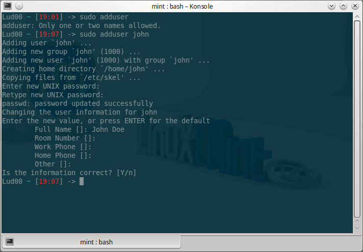 linux-permissions-adduser