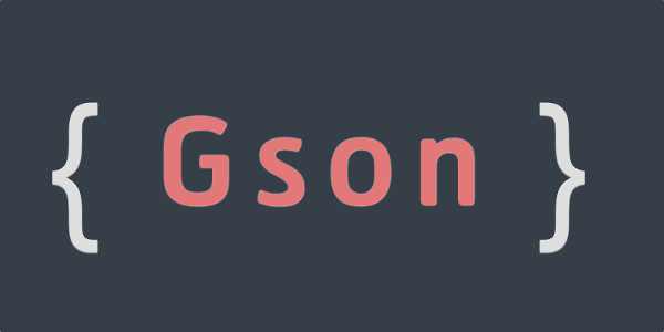 android-gson-introduction