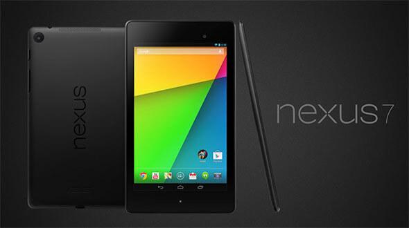 android nexus 7 2013 flo